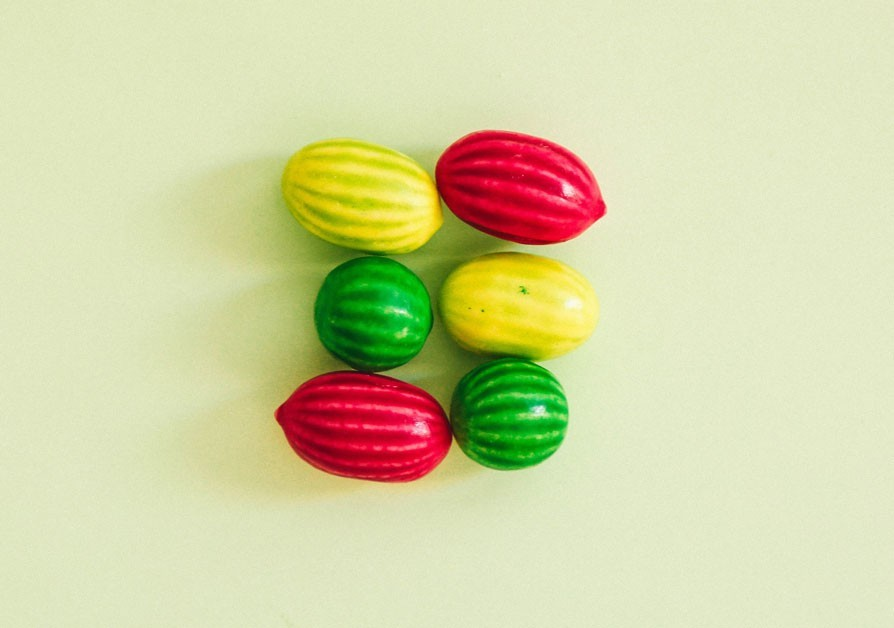 Sweet Melosandía