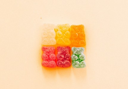 Sweet Gummybears