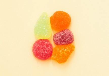 Sweet Fruta Natural