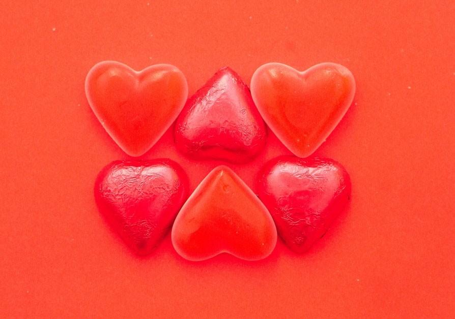 Sweet Love Choco