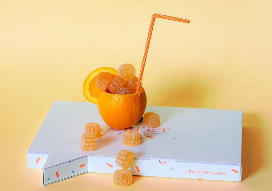 Sweet Orange Mix