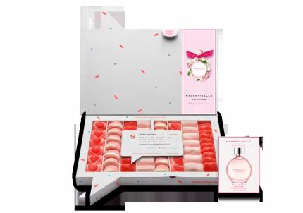 Sweet Pink Mix