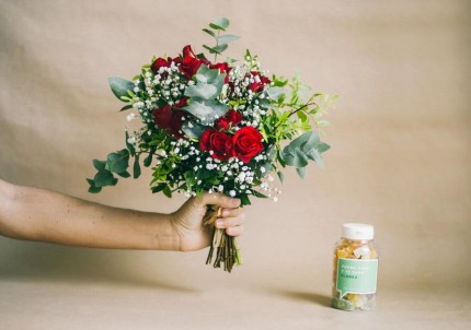 Sweet Rosas