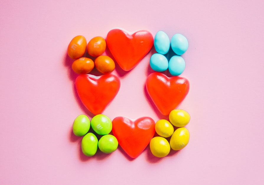 Sweet M&Candy