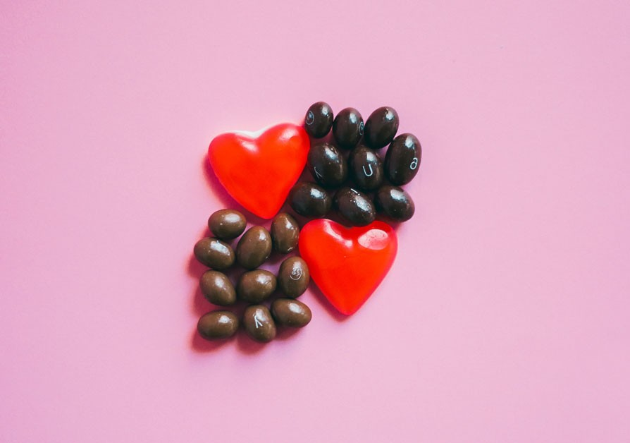 Sweet Love Conguitos