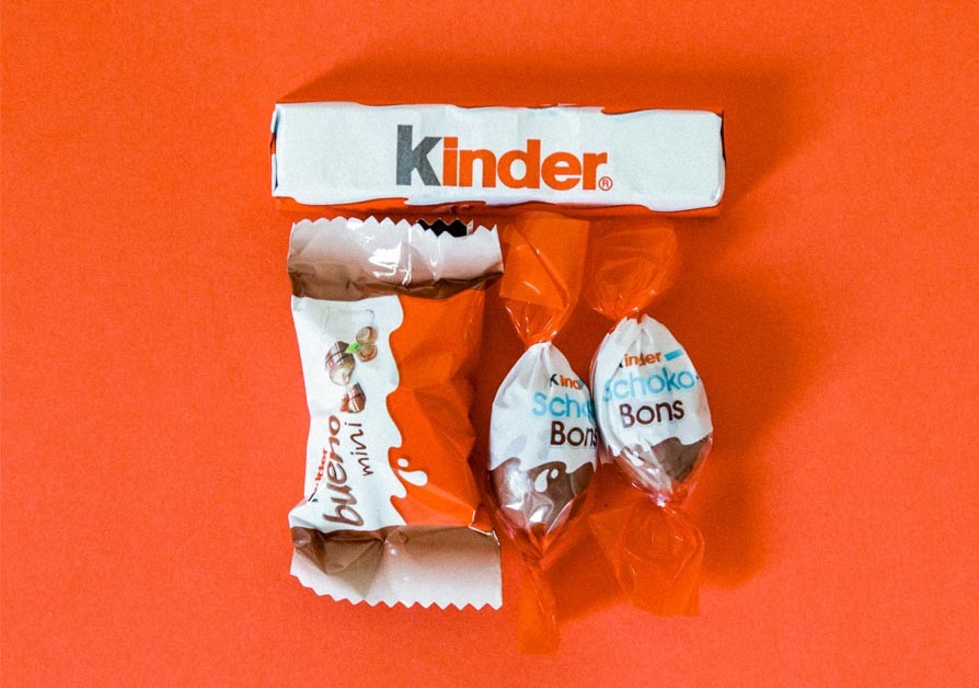 Sweet Kinder Love