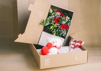 Sweet Love Rosas