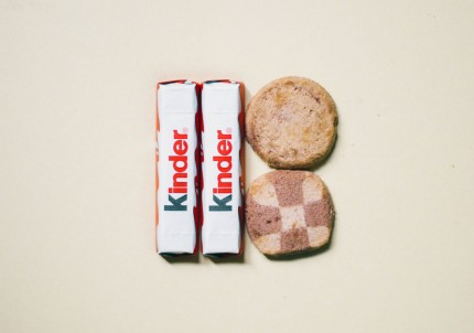 Sweet Kinder Galletas