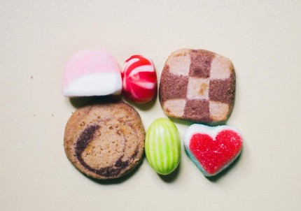 Sweet Galletas+Chuches