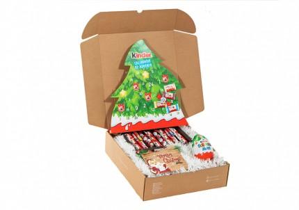 Sweet KINDER Navidades