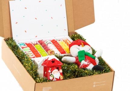 Sweet Happy Christmas