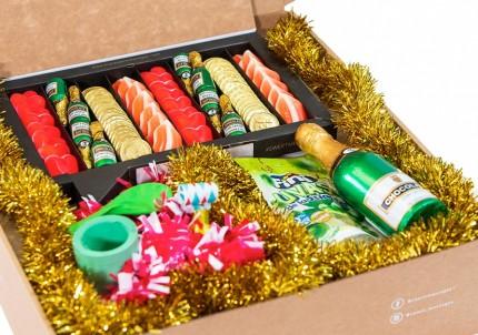 Sweet Fin de Año