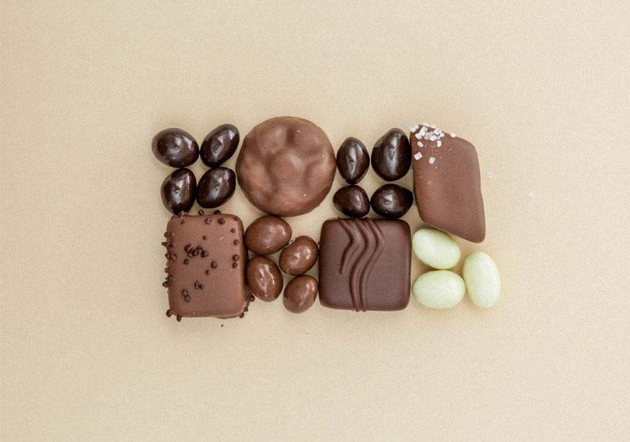 Sweet Choco MiRobotica