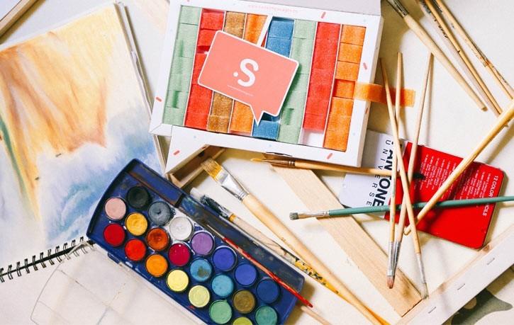 Colores & Sabores