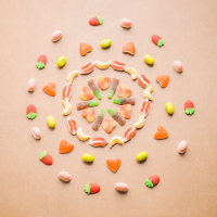 ¿Cuál es tu favorita? 🤤 ¡Nosotros no sabemos cuál elegir! Os leemos en comentarios👀#SweetMessages #Golosinas #MomentoSweet #Regalo